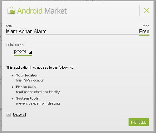 Cara Baru install Aplikasi Android – CandraLab