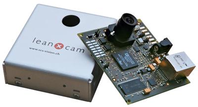 leanXcam