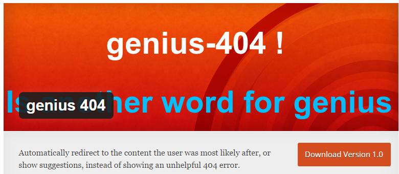 plugin_genius_404